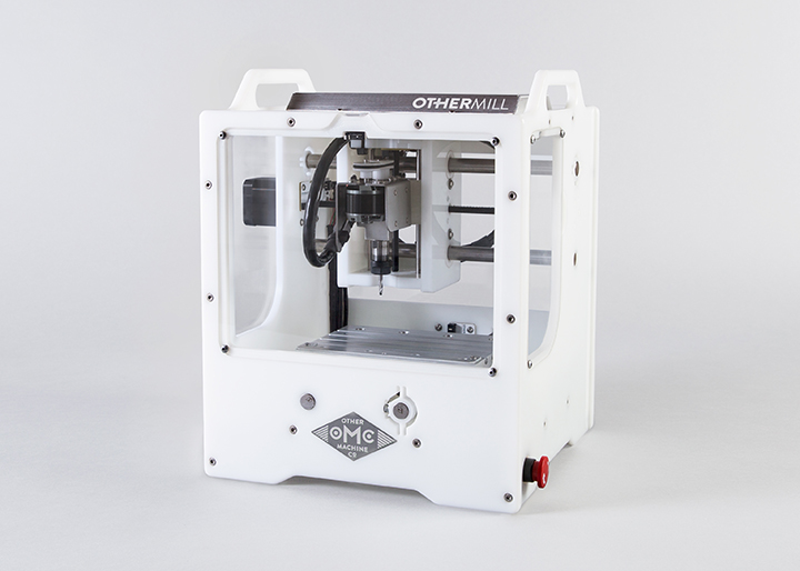othermill cnc fr se f r zu hause pcb prototyping fr sen. Black Bedroom Furniture Sets. Home Design Ideas